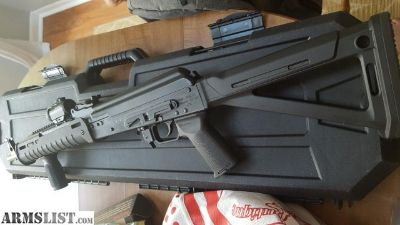 For Sale: Saiga Ruissian Ak47