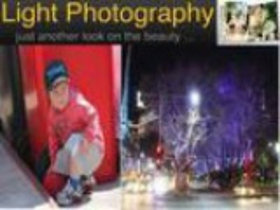 Light Photography Melbounre Muhammad Shahid