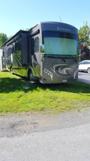 2018 Thor Motor Coach Venetian M37