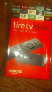 Fire stick with HBO