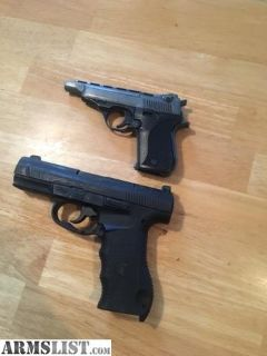 For Sale: S&W SW99 45acp + Phoenix Arm Hp22 22lr Sale or Trade for one or both