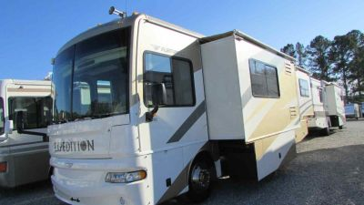 2006 Fleetwood EXPEDITION 34H