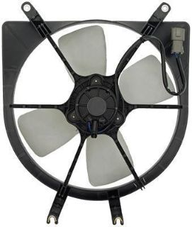Sell Dorman Electric Fan Replacement for use on Honda 1.5/1.6 Each 620-204 motorcycle in Tallmadge, OH, US, for US $48.92