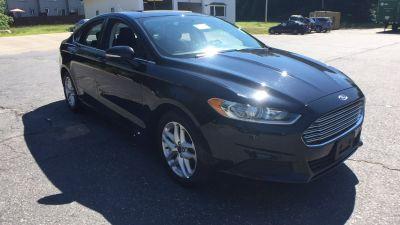 2014 Ford Fusion SE ()