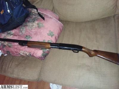 For Sale: Mossberg 235 12 gauge