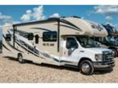 2019 Thor Motor Coach Outlaw 29J Toy Hauler RV for Sale W/ Drop Down Bed & Loft