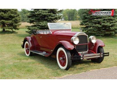 1928 Packard Antique