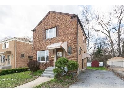 2 Bed 2 Bath Foreclosure Property in Chicago, IL 60655 - S Homan Ave