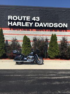 2016 Harley-Davidson Road Glide Ultra Touring Motorcycles Sheboygan, WI