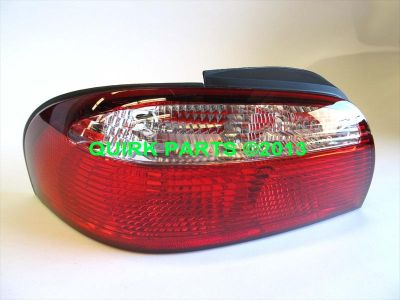 Sell 2000-2002 Mazda 626 Driver Rear Tail Lamp OEM BRAND NEW Genuine GG2A-51-180A motorcycle in Braintree, Massachusetts, US, for US $90.00