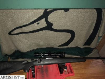 For Sale: Remington 700