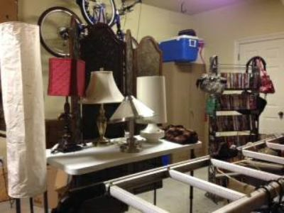 HUGE GARAGE SALE FRIDAY, FEB 21 ONLY (GonzalesDutchtown)