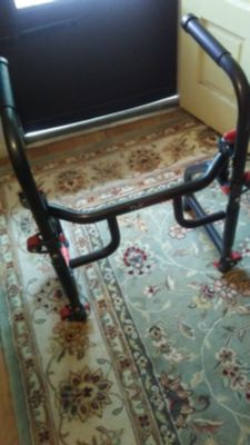 The rack Exercise Equipment