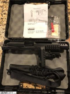 For Sale: Fab Defense KPOS