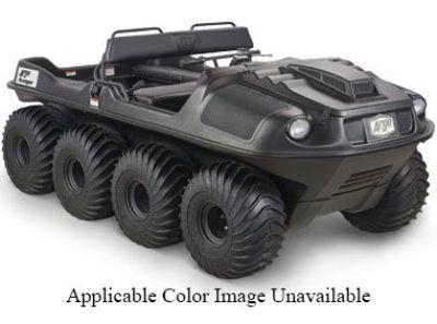 2018 Argo Avenger 8x8 ST Utility ATVs Lancaster, TX