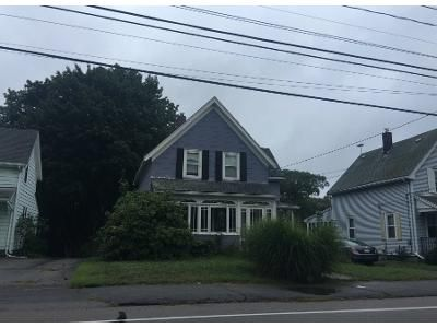 3 Bed 1.5 Bath Preforeclosure Property in East Walpole, MA 02032 - Washington St