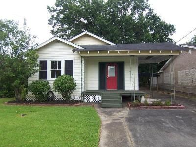 2 Bed 1 Bath Foreclosure Property in Houma, LA 70364 - New Orleans Blvd