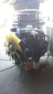 Cummins Engine 5.9
