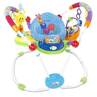 Baby Einstein Motion Activity Bouncer