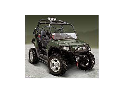 2008 Polaris Ranger RZR Sport-Utility Utility Vehicles Las Cruces, NM