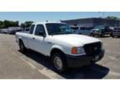 $6995.00 2004 FORD Ranger with 52009 miles!