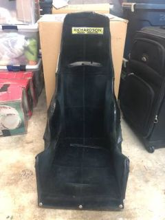 Richardson Racing Seat