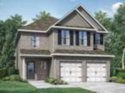 The Parkview by Silverstone Communities: Plan to be Built