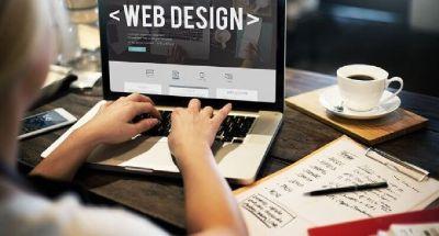 Web Design Services in Portland
