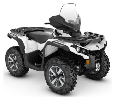 2019 Can-Am Outlander North Edition 650 ATV Utility Middletown, NJ