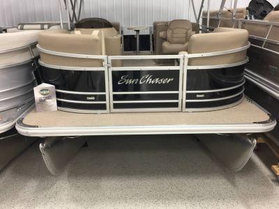 2018 SunChaser Geneva Cruise 20 LR DH Pontoons Boats Kaukauna, WI