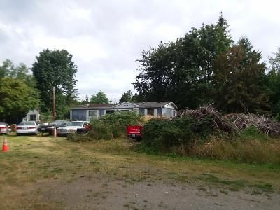 3 Bed 2 Bath Preforeclosure Property in Stanwood, WA 98292 - Happy Hollow Rd