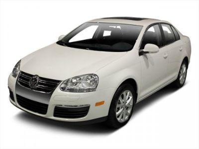 2010 Volkswagen Jetta S PZEV (Gray)