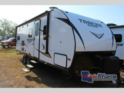 2019 Prime Time Rv Tracer Breeze 24DBS