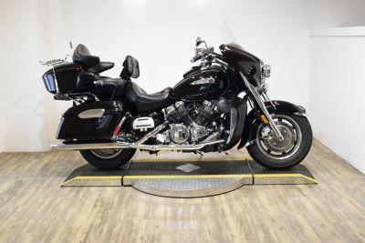 2007 Yamaha Royal Star Midnight Venture Touring Motorcycles Wauconda, IL
