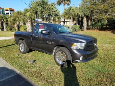 Dodge 2014 Dodge RAM 1500 HEMI Pickup-Looking For New Home