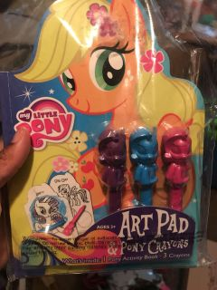 New and unused great for gift to the My Little Pony lover