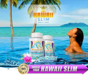 Lose Weight Faster With Hawaii Slim