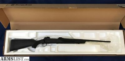 For Sale: Savage 111FC Bolt Action Rifle .270 Win and Scope BNIB
