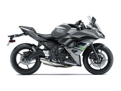 2018 Kawasaki Ninja 650 Sport Motorcycles Warsaw, IN