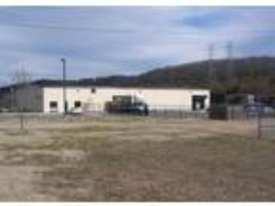 9,000 SF Industrial Facility with Cold Storage