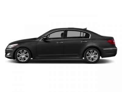 2013 Hyundai Genesis 5.0L R-Spec (Black Noir Pearl)