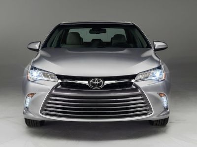 2016 Toyota Camry XLE ()