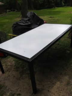 Large Work Table