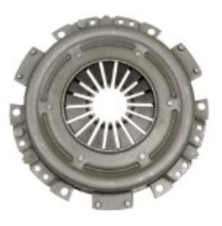 REPLACEMENT PRESSURE PLATE, 200MM