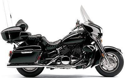 2004 Yamaha Royal Star Midnight Venture Touring Colorado Springs, CO