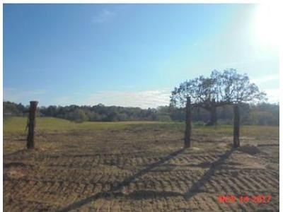 Foreclosure Property in Frankston, TX 75763 - Acres Of Vacant Land Of Cr 312