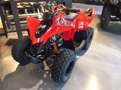 2017 Can-Am DS 70 Kids ATVs Grantville, PA