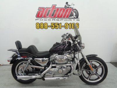 2000 Harley-Davidson XL 883C Sportster Custom Sport Tulsa, OK