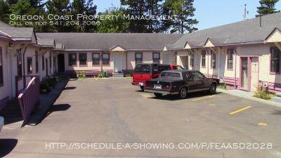 Apartment Rental - 4475 N Highway 101