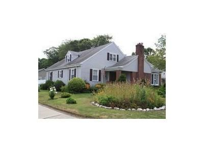 4 Bed 2.5 Bath Foreclosure Property in New Bedford, MA 02745 - Acushnet Ave